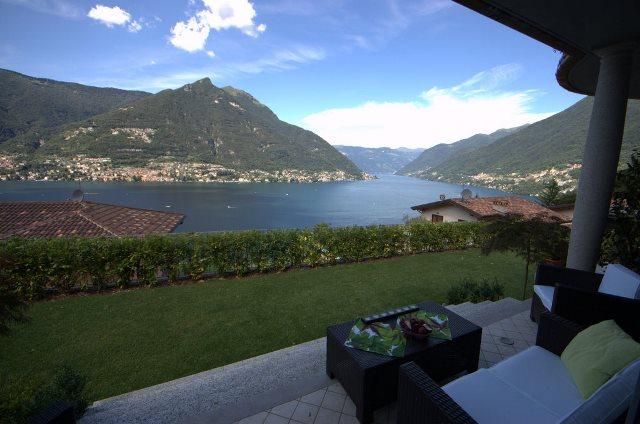 Faggeto Lario villa in vendita (1)