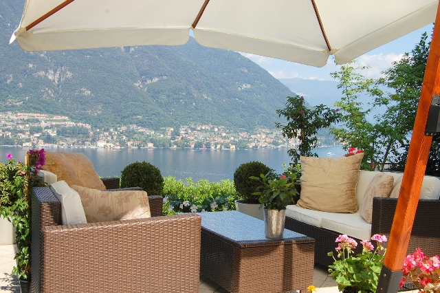 Faggeto Lario villa in vendita (2)
