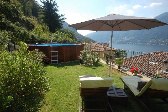 Faggeto Lario villa in vendita (8)
