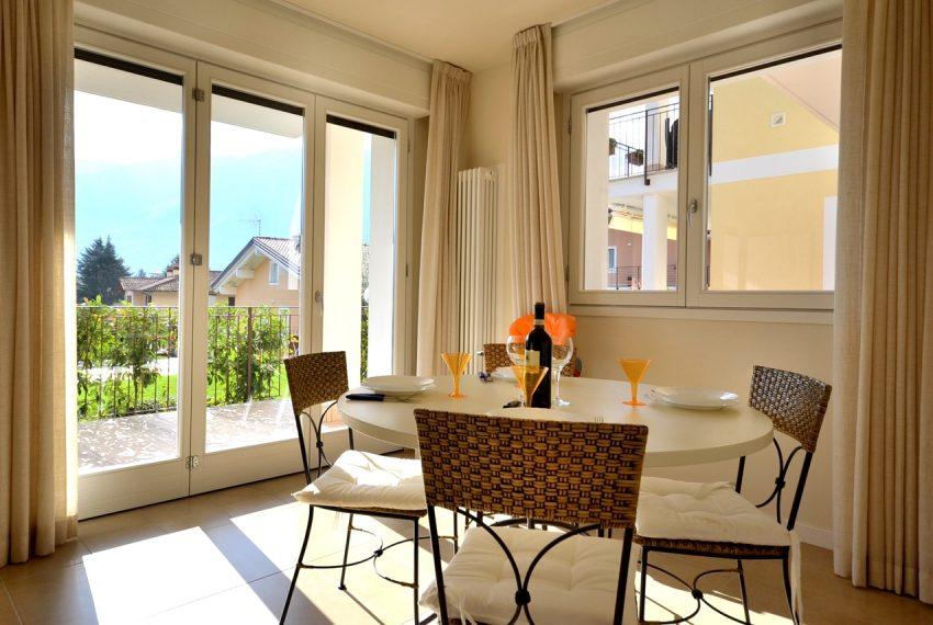 Lenno appartamento in residence con piscina. centro paese. posto auto compreso (3)