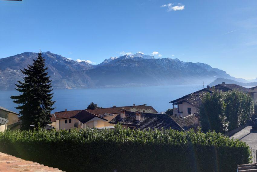 Menaggio villa indipendente con giardino e autorimessa. Vista lago. Lago di Como (10)
