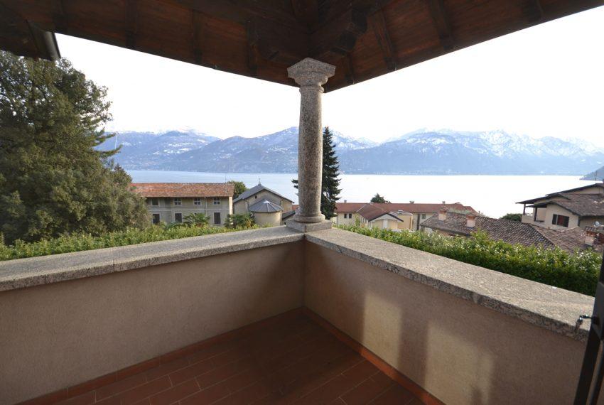 Menaggio villa indipendente con giardino e autorimessa. Vista lago. Lago di Como (17)