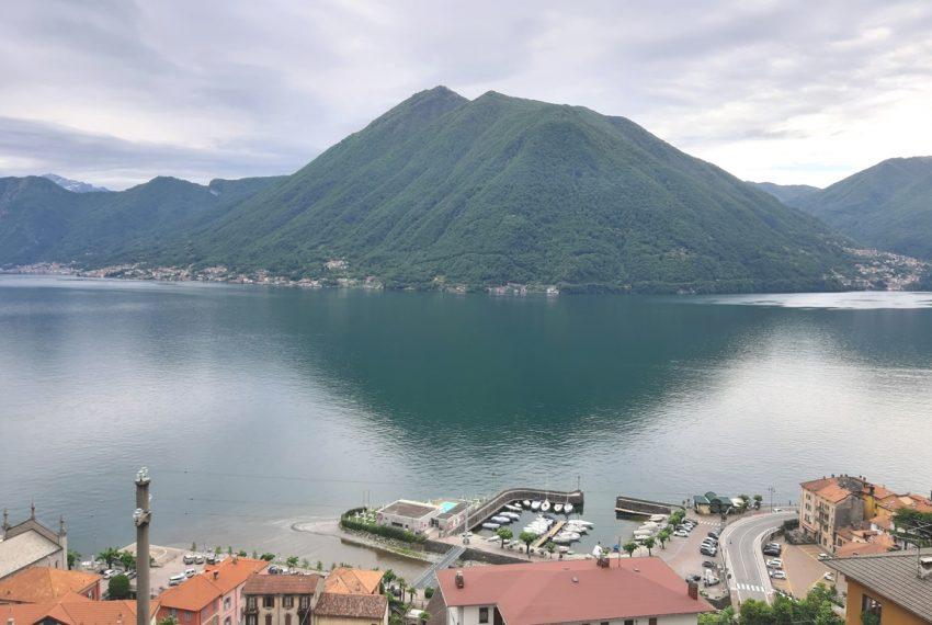 Argegno appartamento in vendita con giardino e vista lago stupenda (8)