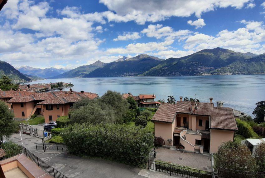 Menaggio appartamento in residence con piscina, ampio terrazzo, vista lago, garage. (18)
