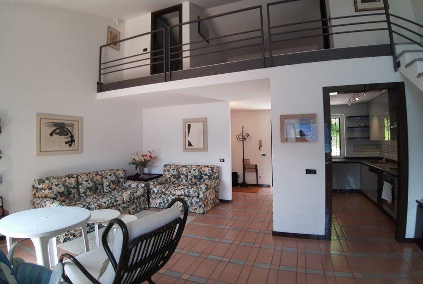 Menaggio appartamento in residence con piscina, ampio terrazzo, vista lago, garage. (2)