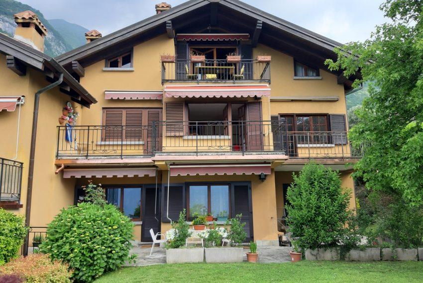 Lago Como Tremezzo monolocale in vendita con terrazzovista lago e garage (13)