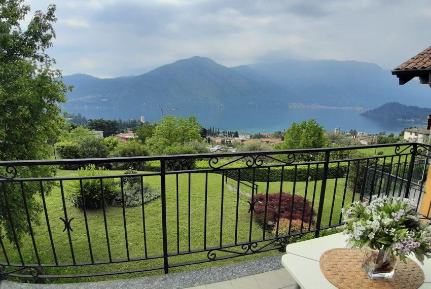 Lago Como Tremezzo monolocale in vendita con terrazzovista lago e garage (8)