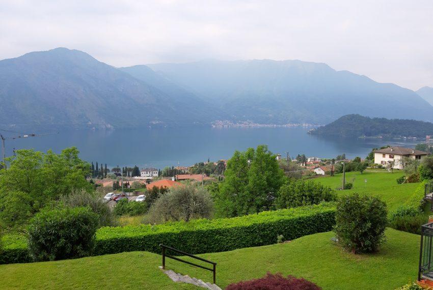 Lago Como Tremezzo monolocale in vendita con terrazzovista lago e garage (9)