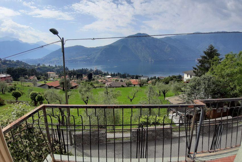 Tremezzo casa indipendente in vendita con giardino e vista lago (13)