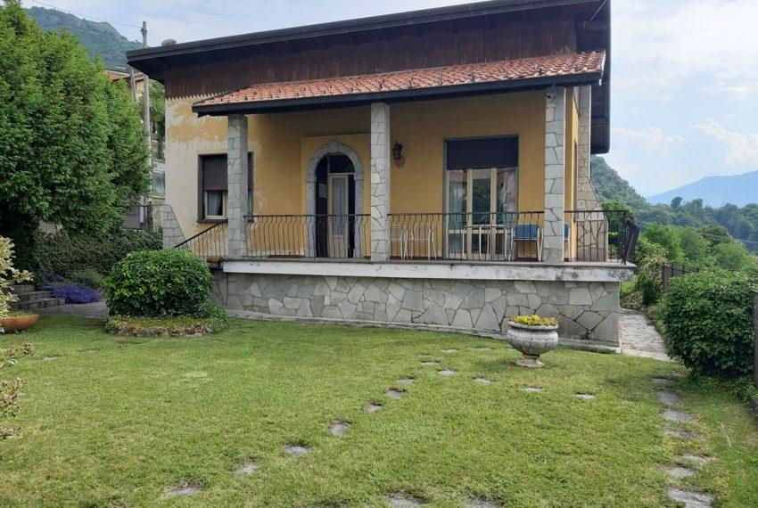 Tremezzo casa indipendente in vendita con giardino e vista lago (6)